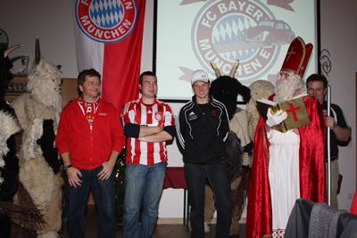 Fc Köln Weihnachtsfeier.Fc Bayern Fanclub A8 101 Rohrdorf